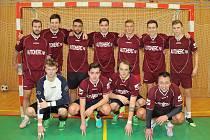 Vítězem 24. ročníku FM ligy v sálové kopané se stali podruhé v historii fotbalisté Auta Herc.