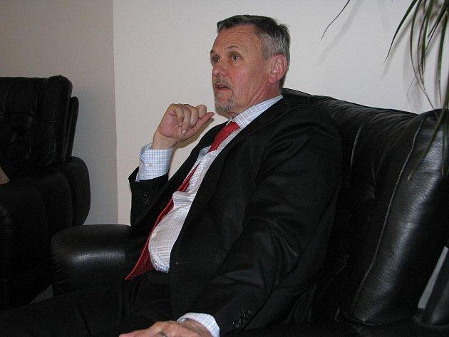 Alfréd Brunclík.