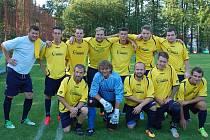 Vítězem smilovického turnaje se nakonec stali fotbalisté Vendryně.
