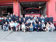 Sbor v Mostech v loňském roce slavil 95 let existence.