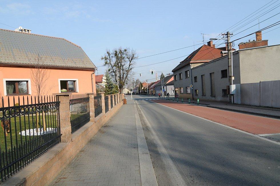 Obec Sviadnov