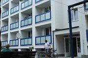 Domy pro seniory ve Frýdku-Místku prošly modernizací.