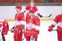 Hokejisté Frýdku-Místku ve své letošní premiéře prohráli.