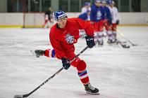 Adam Raška toho během posledního roku stihl opravdu hodně. Prosadí se i do NHL?