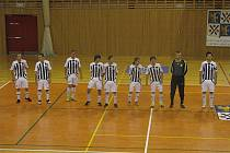 Druholigoví futsalisté frýdecko-místeckého Unitedu na úvod sezony vyválčili v domácím prostředí bod s týmem Havířova až v samém závěru střetnutí.