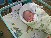 Natálka Duchoňová se narodila 14. března paní Monice Pohankové. Když přišla holčička na svět, vážila 3140 g a měřila 50 cm.