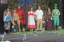 V Bašce v sobotu slavili 580 let obce.