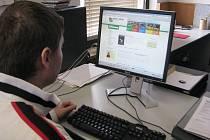 Uživatele internetu může překvapit zbrusu nový design oficiálních stránek magistrátu.