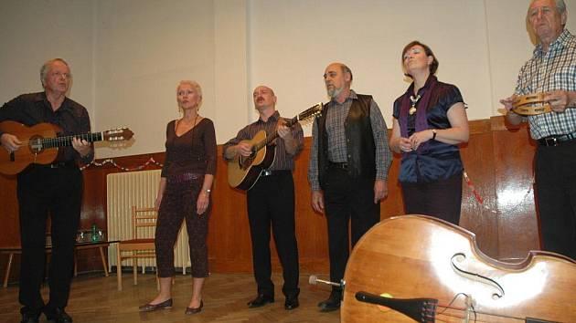 Spirituál kvintet se představí třineckému publiku.