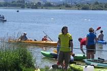 5. ZŠ, která v sobotu pořádala vodácký den na Olešné, měla přislíbenou dotaci od města. Kvůli údajné agitaci pro hnutí ANO z ní ale sešlo.