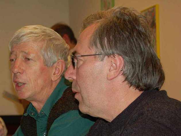 Milan Kubala (vlevo) s aktivním sportem končí.