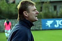 Bohuš Keler je již hlavním trenérem v divizním MFK Havířov.