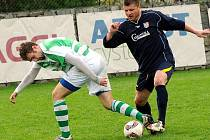 Snímky z utkání ČELADNÁ - VENDRYNĚ 0:2 (0:1).