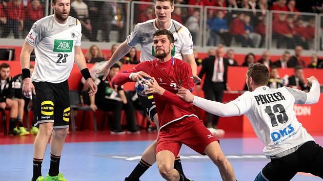 Ondřej Zdráhala se stal na letošním Euru nejlepším střelcem šampionátu.