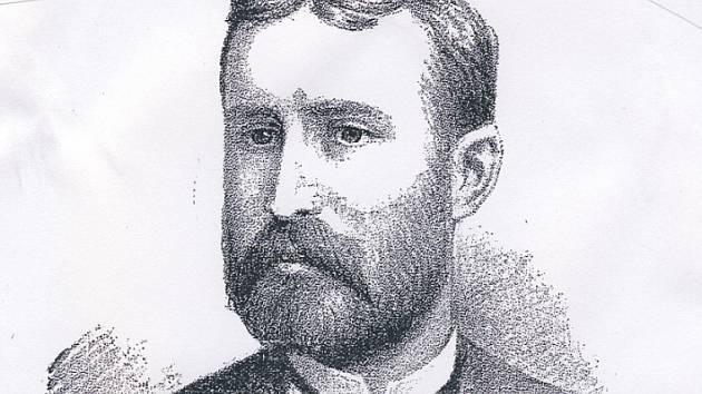 Josef M. Kadlčák