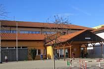 8. Základní škola ve Frýdku-Místku.