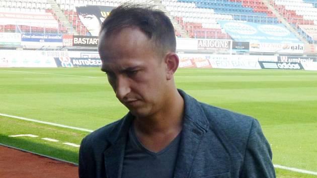 Miloš Rechtorík.