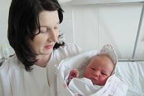 Vůbec prvním miminkem roku 2012 ve frýdecko-místecké porodnici byla Terezka. Narodila se prvního ledna v 9.45 hodin, vážila 3670 gramů a měřila rovných 50 centimetrů. Doma ve Staré Vsi nad Ondřejnicí už na ni čekal tříletý bráška Štěpán s tatínkem.