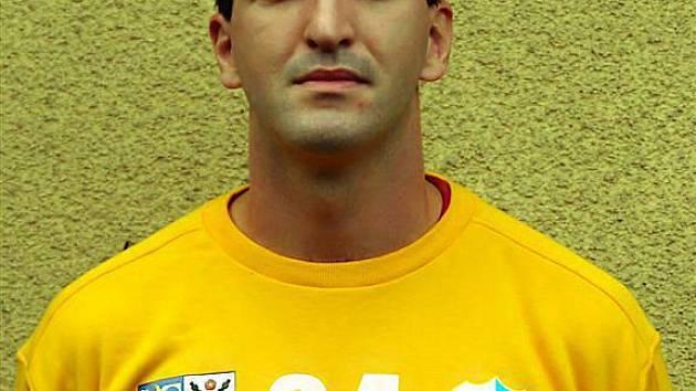 Petr Štolcar.