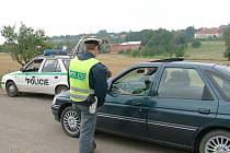 Stále častější kontroly na silnicích odhalí téměř pokaždé nějakého hříšníka.