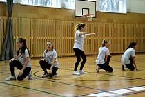 Nová tělocvična poslouží žákům školy i sportovcům z řad širší veřejnosti.