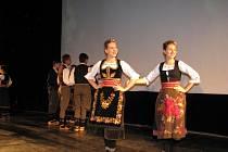Mezinárodní folklorní festival CIOFF Frýdek-Místek letos slaví půlkulaté výročí. Příznivce folkloru letos potěší už po patnácté.