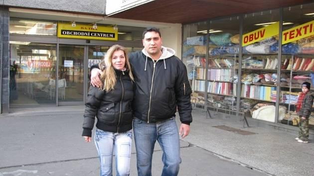 Svátek Valentýna dnes oslaví i stále zamilovaný pár Ivan a Jarmila Rajkovi z Frýdku–Místku.