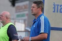 Trenérem druholigových fotbalistů Třince se před začátkem letošní sezony stal Radim Nečas.