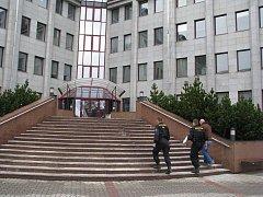 Frýdecko-místecký soud.