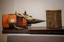 Výstava Werkfušky v Muzeu Třineckých železáren.