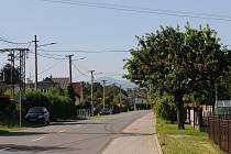 Obec Dolní Domaslavice.