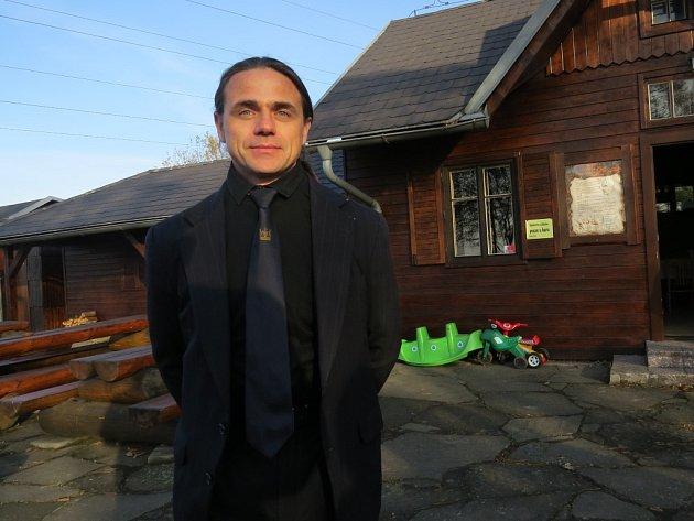 Emil Adamec.