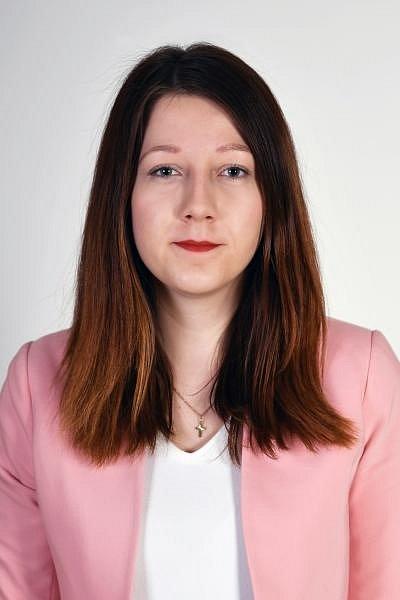 Lucie Chovanečková(ANO 2011)