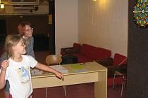 Nízkoprahový klub funguje i ve Frýdku-Místku. Ilustrační foto.