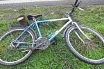 Zraněných cyklistů přibývá.