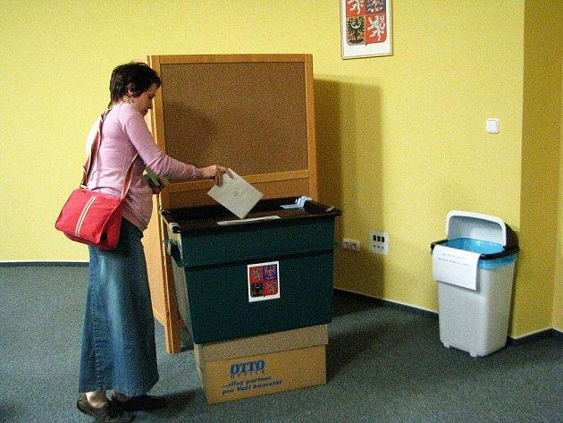 Volby na Frýdecko-Místecku