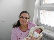 Ludmila Niklová se narodila 8. března mamince Dianě Šajtarové z Albrechtic. Po narození holčička vážila 4340 g a měřila 51 cm.
