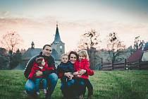 Petra Petrušková je zakladatelka herny Lumpíkov a projektu Ready Women, který pomáhá ženám po rodičovské dovolené s návratem do zaměstnání.