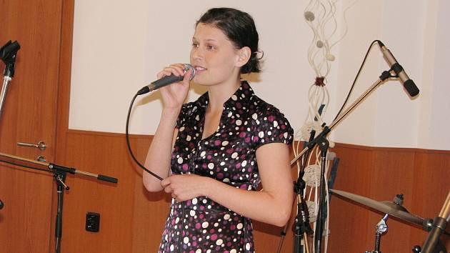 Denisa Roszková.