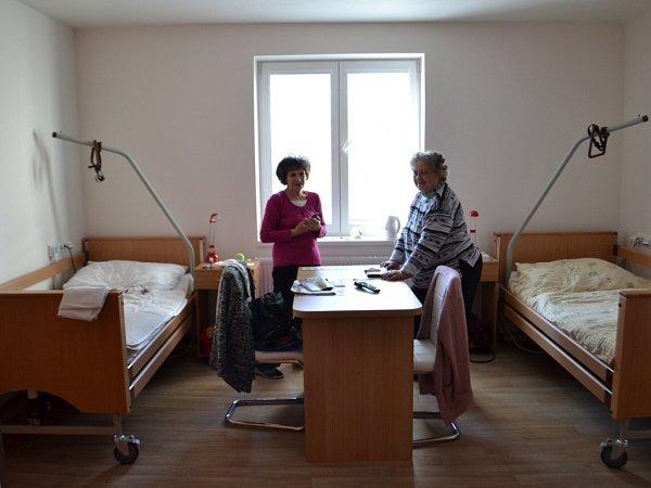 Léčebný dům Kněhyně již slouží klientům.