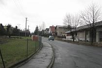 Třinecká část Kamionka. Ilustrační foto.