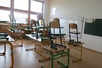 V Hrčavě otevřeli rekonstruovanou školu.