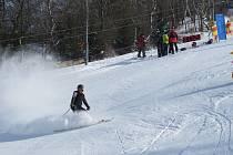 Na besedu nejen o lyžařském dobrodružství zve v pátek Grůň v Mostech u Jablunkova.