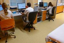 Pacienti a zdravotnický personál se vrátili na zrekonstruované oddělení intermediární péče.