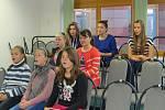 Štývarův dětský sbor DDM Třinec bude na akci Česko zpívá koledy vystupovat na třineckém náměstí Svobody společně s Danielem Mrózkem.