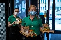 Týden plný chutí proběhne ve frýdecko-místeckých restauracích. Na snímku restaurace Tankovna.