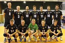 Volejbalový tým ŠSK Beskydy zakončil letošní putování třetí nejvyšší volejbalovou soutěží na druhé příčce.