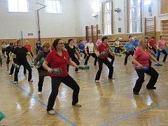 Sokolovna ve Frýdlantu nad Ostravicí zažila 9. března diskotékový maraton.