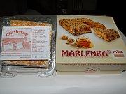 Firma Miko International, která ve Frýdku-Místku peče podle tradiční arménské receptury medové dorty Marlenka se rozrůstá. Zahájila výstavbu nové výrobní haly (celková investice ve výši 300 mil. korun). Hotová by měla být začátkem roku 2009.