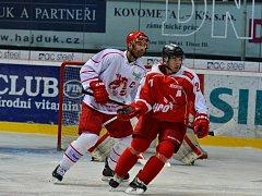 HC Oceláři Třinec - HC Olomouc